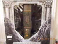 Lord Of The Rings - The Fellowship Of The Ring Box Set