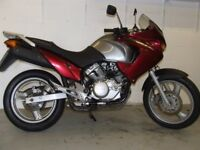 HONDA VARADERO 125cc V-TWIN. FINANCE AVAILABLE, TRADE-IN WELCOME.