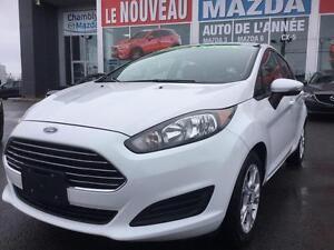 2014 Ford Fiesta SE, BLUETOOTH, RÉGULATEUR DE VITESSE, MAGS, A/C