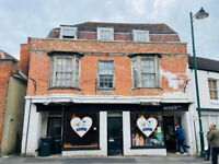 Double Shop To Rent - Westbury, Wiltshire - Flexi Terms - £165/week - Direct from Landlord