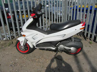 GILERA RUNNER 125 SP W REG