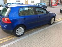 (FOR QUICK SALE) GOLF 2004
