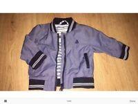 Boys next jacket 6-9 months