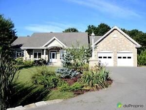 575 000$ - Bungalow à vendre à L'Ange-Gardien-Outaouais Gatineau Ottawa / Gatineau Area image 2
