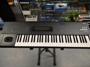 Korg M1 Synthesizer *PERFECT CONDITION