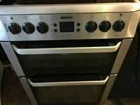 Beko ceramic electric cooker