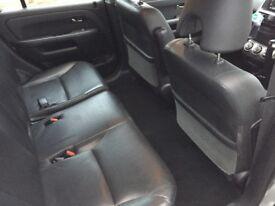 Honda CR-V | 2006 | 2.0L Executive | 4x4 | Automatic | Petrol |