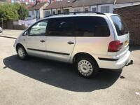 59 VW SHARAN 1.9tdi PD Automatic 7 seater for Sale
