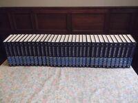 Encyclopaedia Britannica, Childrens Britannica and Britannica Atlas
