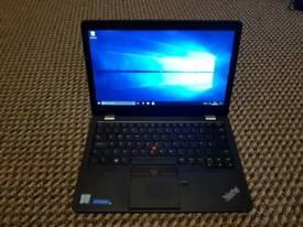 Lenovo ThinkPad 13 Ultrabook, Intel Core i5-7200U 2.5GHz, 8GB RAM, 256GB SSD, 13