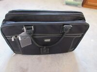 Harrods Of London Overnight or Weekend Travel Bag