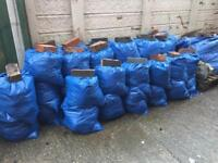 FREE Sacks/Bags of Soil/Earth