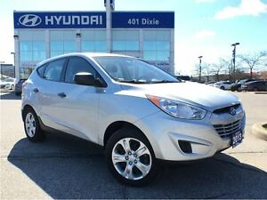 2013 Hyundai Tucson GL|AWD|HEATED SEATS|HEATED MIRRORS|CRUISE CO