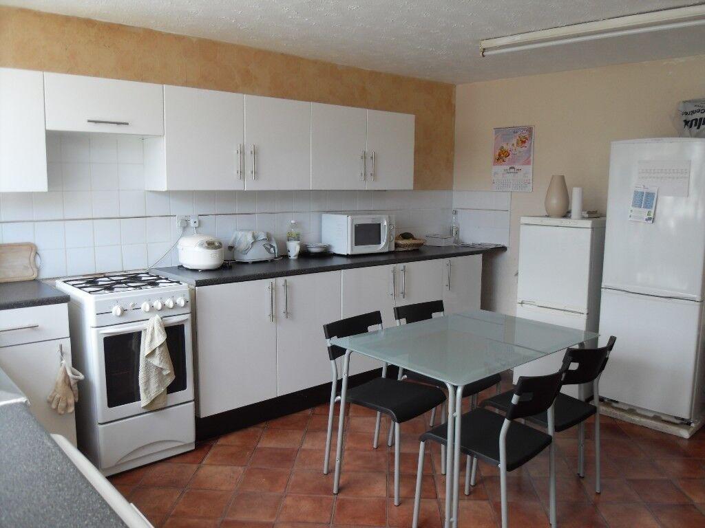 Miraculous Spacious Single Room To Rent Near City Center Beutiful Home Inspiration Semekurdistantinfo