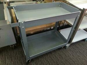 Metal Carts - 500Lbs Capacity - BNIB - Only $119!