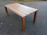 Ikea Djusta 180cm Dining Table FREE DELIVERY 264