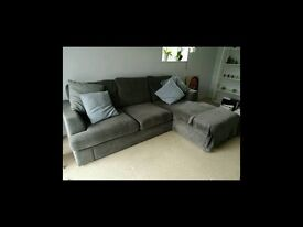 18month old DFS sofa £250