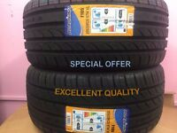 2 x255/35R 20 97W XL ROADKING 2 TYRE'S INCLUDING FITTING BALANCING ONLY £100 NEW TYRE'S 2553520