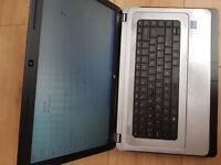 Laptop HP for Roblox, Minecraft 15.6 fast intel i3 2nd. gen, 4GB RAM, 320GB HDD, DVD, Win10