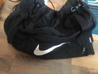 Nike duffel bag small