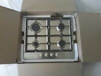Brand new Cookology Gas Hob