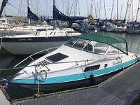 Boat Invader 197 1992 Sports cuddy