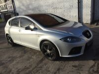 2009 seat Leon fr tdi remapped hpi clear new clutch new turbo 2016 full history st bmw vxr mps