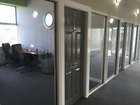 Don't be Isolated working from home/coffee shop, Join Manchester's newest Co-working space