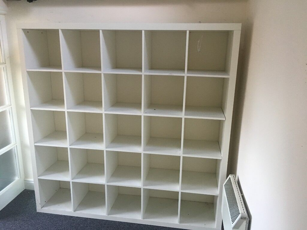 cheap for discount c0a31 e3163 Large Square Shelving Unit. | in Bagshot, Surrey | Gumtree