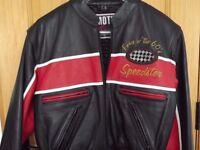 motorcycle jacket ladies