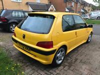 106 gti SOLD PENDING COLLECTION