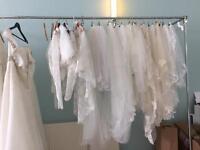 Bridal job lot