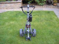 Proline Golf Trolley