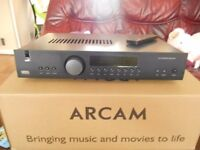 Arcam FMJ A19 Integrated Amplifier