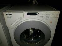 Miele A+ Class 6Kg Spin1400 Washing Machine