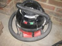 Saw dust extractor