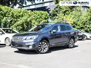 2016 Subaru Outback 2.5i Limited Pkg w/Technology