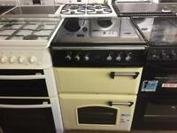Leisure 60cm electric cooker