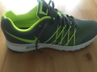 Brand new Nike Air Relentless. Size 10