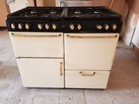 STOVES NEWHOME RANGE GAS COOKER