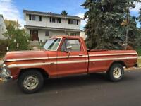 1976 Ford truck