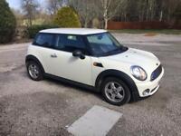 Mini one 1.4 £2,995
