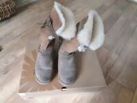Ladies Ugg Boots - Size 5.5