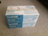 Brother DR6000 Drum Kit new in box