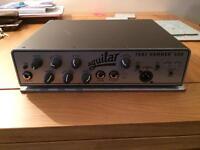 Aguilar Tone Hammer 500 bass head amp