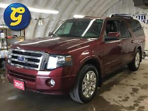2012 Expedition MAX LIMITED*NAVIGATION*4 BRAND NEW GOODYEAR EAG