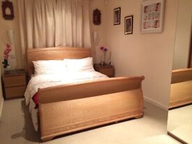 King Size Bed Excellent Condition £350.00