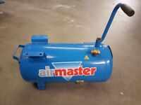 24 Litre Air Compressor Tank - Price Negotiable