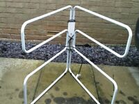 Electric clothes airer/dryer
