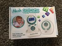 Hush Baby Monitor